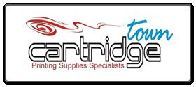 CartridgeTown Logo
